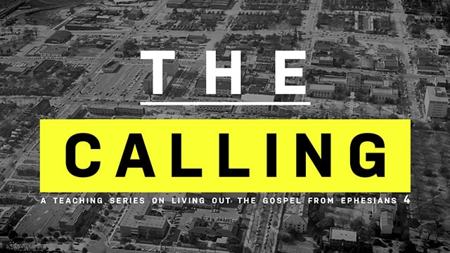 As followers of Jesus Christ we are called to live out the Gospel